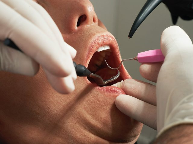 cabinet stomatologic in Iancului